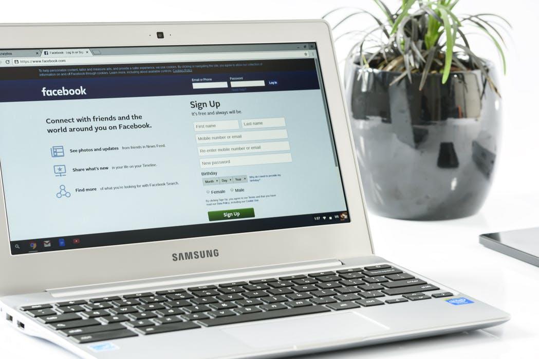 Facebook säljer information om surfvanor